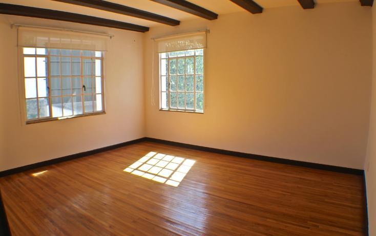 Foto de casa en renta en  , lomas de chapultepec ii sección, miguel hidalgo, distrito federal, 2829083 No. 11