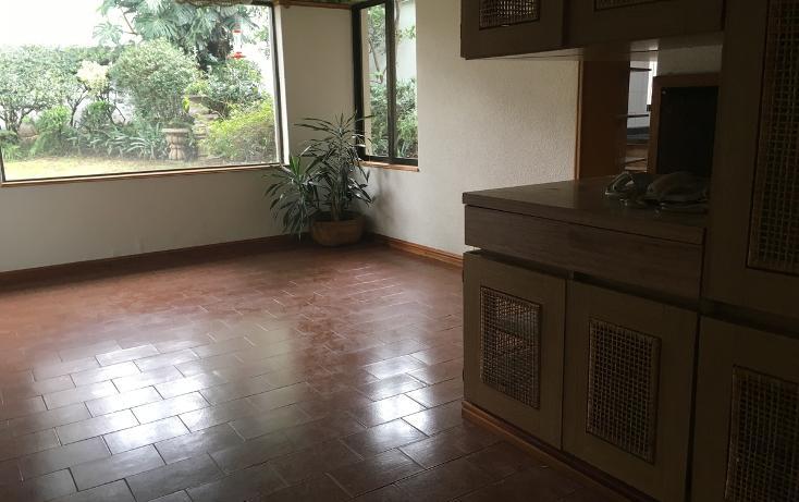Foto de casa en renta en  , lomas de chapultepec ii sección, miguel hidalgo, distrito federal, 2829328 No. 05