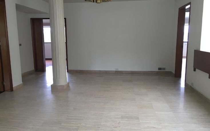 Foto de casa en renta en  , lomas de chapultepec ii sección, miguel hidalgo, distrito federal, 2829328 No. 08