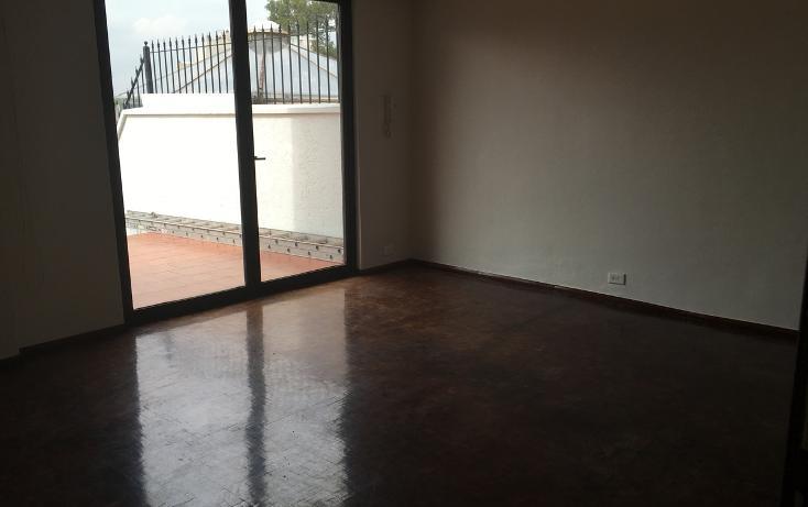 Foto de casa en renta en  , lomas de chapultepec ii sección, miguel hidalgo, distrito federal, 2829328 No. 09