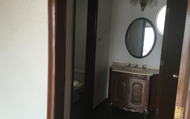 Foto de casa en renta en  , lomas de chapultepec ii sección, miguel hidalgo, distrito federal, 2829328 No. 11