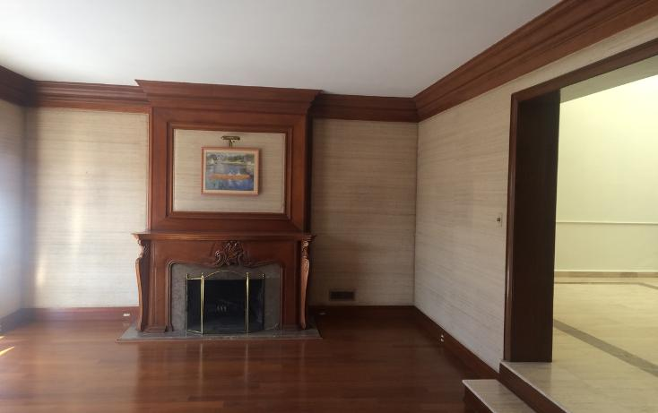 Foto de casa en renta en  , lomas de chapultepec ii sección, miguel hidalgo, distrito federal, 2830459 No. 03