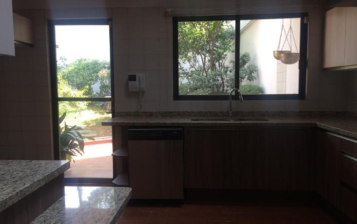 Foto de casa en renta en  , lomas de chapultepec ii sección, miguel hidalgo, distrito federal, 2830459 No. 08