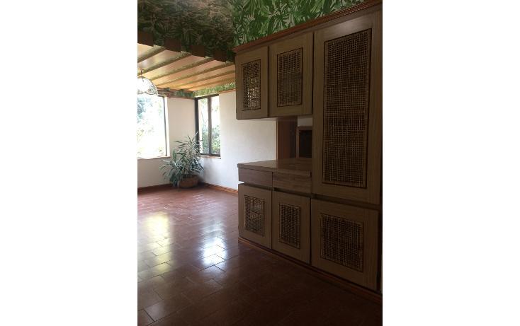 Foto de casa en renta en  , lomas de chapultepec ii sección, miguel hidalgo, distrito federal, 2830459 No. 09