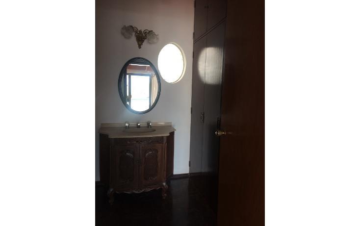 Foto de casa en renta en  , lomas de chapultepec ii sección, miguel hidalgo, distrito federal, 2830459 No. 10