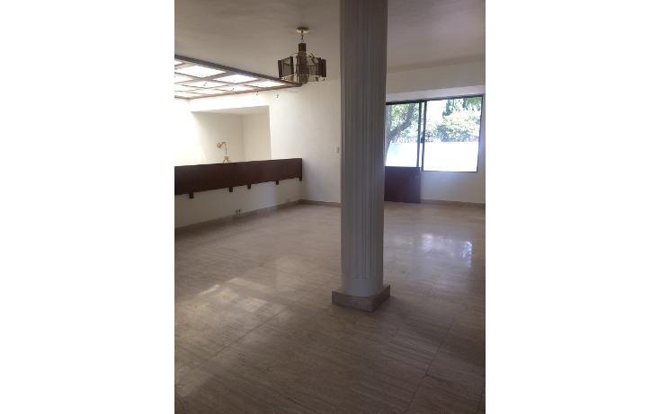 Foto de casa en renta en  , lomas de chapultepec ii sección, miguel hidalgo, distrito federal, 2830459 No. 11