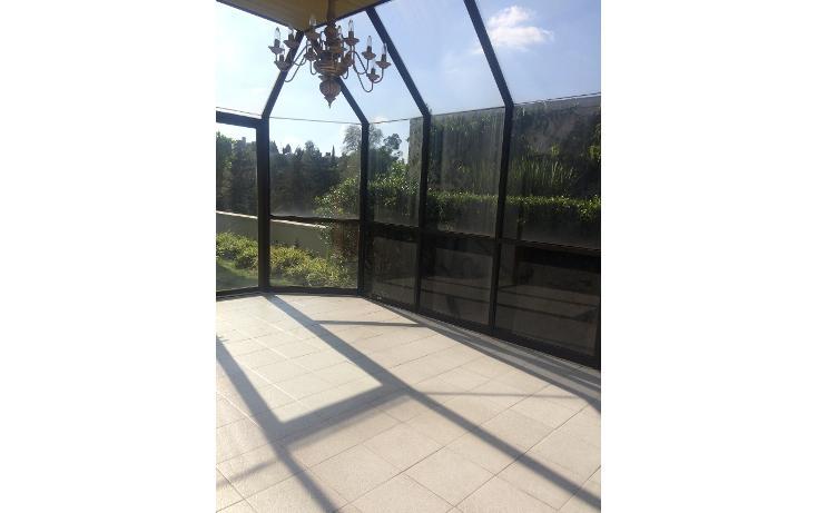Foto de casa en renta en  , lomas de chapultepec ii sección, miguel hidalgo, distrito federal, 2830459 No. 15