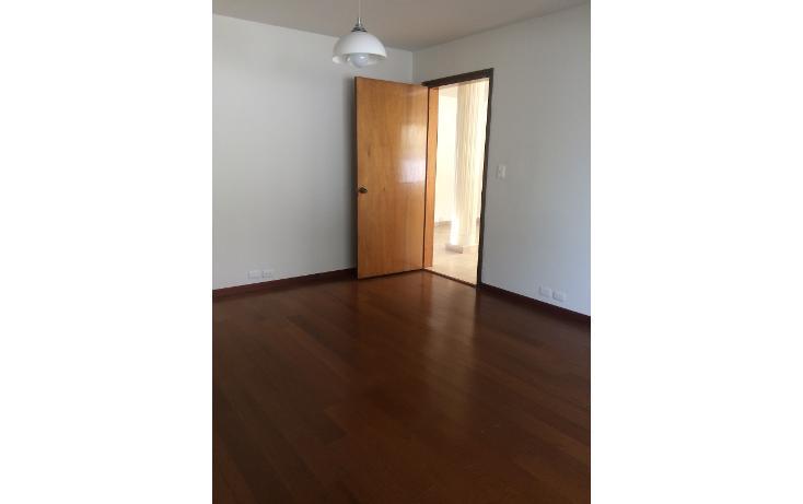 Foto de casa en renta en  , lomas de chapultepec ii sección, miguel hidalgo, distrito federal, 2830459 No. 17