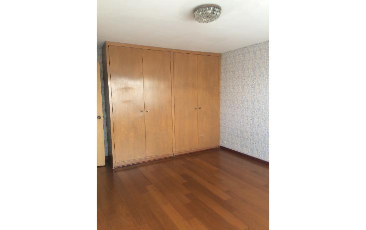 Foto de casa en renta en  , lomas de chapultepec ii sección, miguel hidalgo, distrito federal, 2830459 No. 18