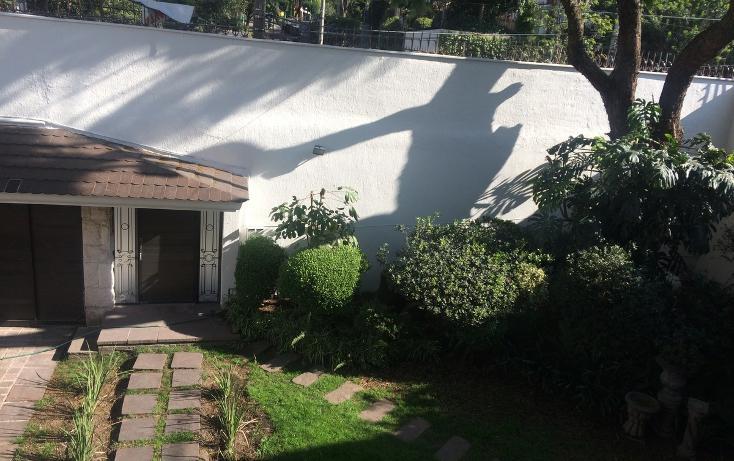 Foto de casa en renta en  , lomas de chapultepec ii sección, miguel hidalgo, distrito federal, 2830459 No. 20