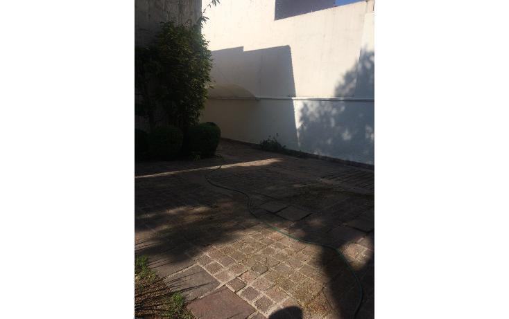 Foto de casa en renta en  , lomas de chapultepec ii sección, miguel hidalgo, distrito federal, 2830459 No. 21