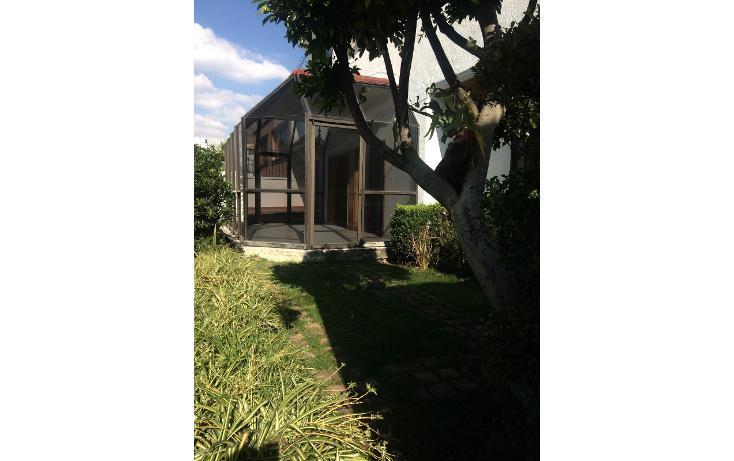 Foto de casa en renta en  , lomas de chapultepec ii sección, miguel hidalgo, distrito federal, 2830459 No. 22