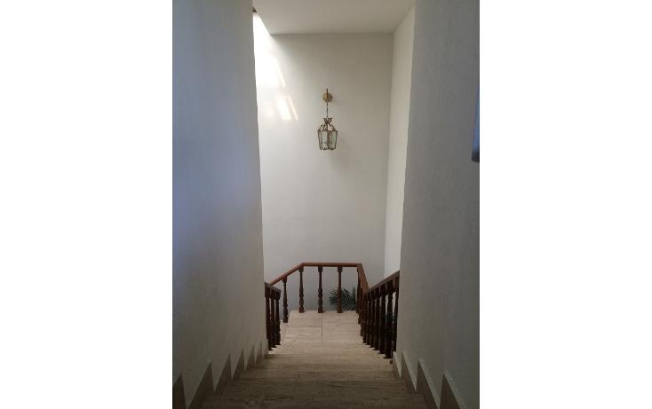 Foto de casa en renta en  , lomas de chapultepec ii sección, miguel hidalgo, distrito federal, 2830459 No. 23