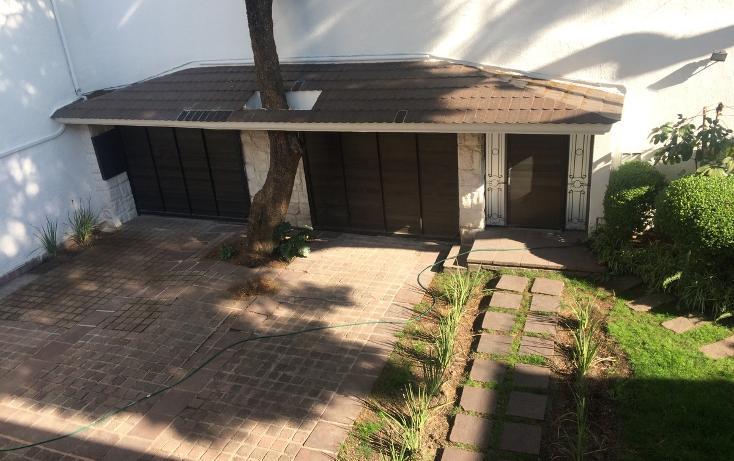 Foto de casa en renta en  , lomas de chapultepec ii sección, miguel hidalgo, distrito federal, 2830459 No. 24