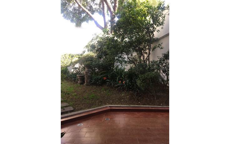 Foto de casa en renta en  , lomas de chapultepec ii sección, miguel hidalgo, distrito federal, 2830459 No. 25