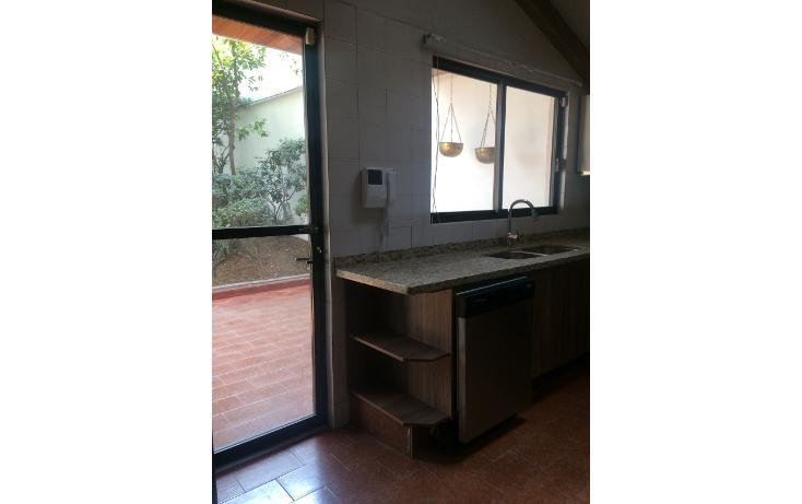 Foto de casa en renta en  , lomas de chapultepec ii sección, miguel hidalgo, distrito federal, 2830459 No. 26