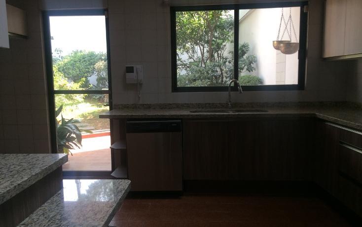 Foto de casa en renta en  , lomas de chapultepec ii sección, miguel hidalgo, distrito federal, 2830459 No. 27