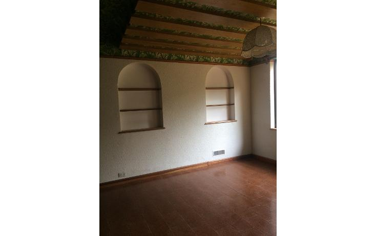 Foto de casa en renta en  , lomas de chapultepec ii sección, miguel hidalgo, distrito federal, 2830459 No. 30