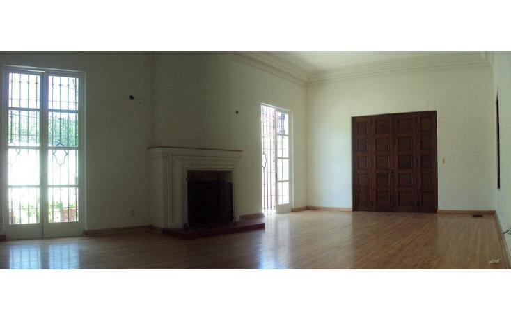 Foto de casa en renta en  , lomas de chapultepec ii sección, miguel hidalgo, distrito federal, 2830511 No. 07