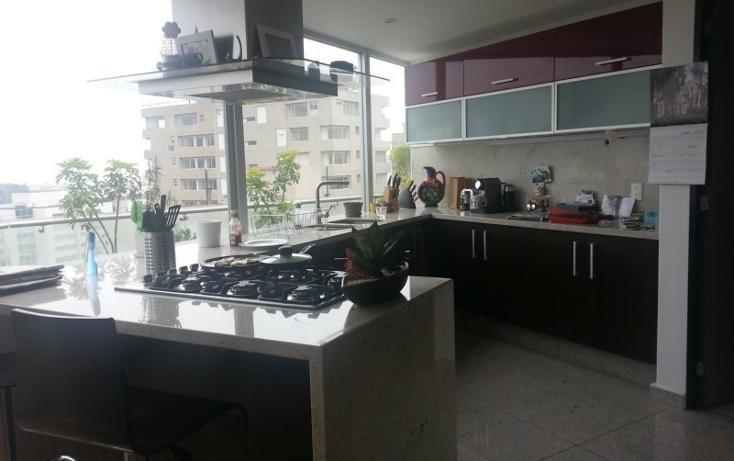 Foto de departamento en venta en  , lomas de chapultepec ii sección, miguel hidalgo, distrito federal, 451259 No. 03