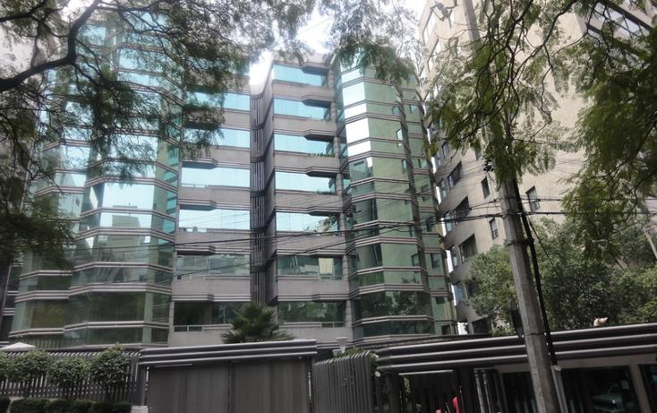 Foto de departamento en renta en  , lomas de chapultepec ii sección, miguel hidalgo, distrito federal, 451276 No. 03
