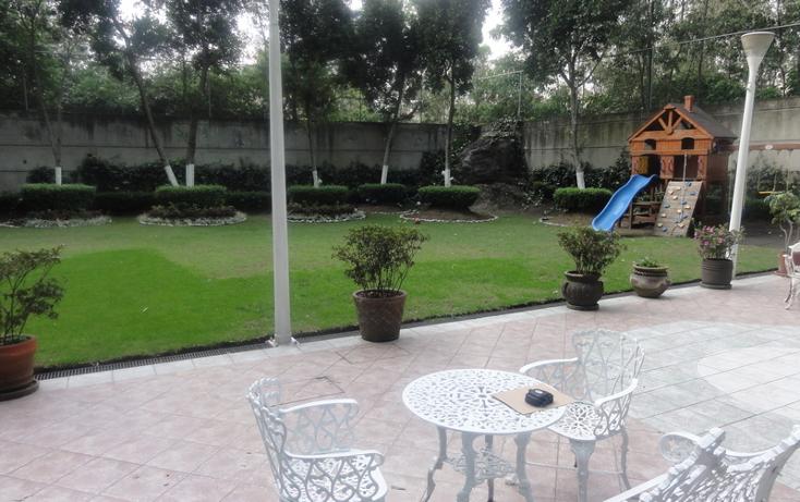 Foto de departamento en renta en  , lomas de chapultepec ii sección, miguel hidalgo, distrito federal, 451276 No. 10