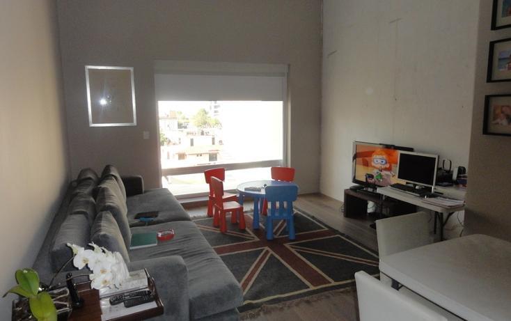 Foto de departamento en venta en  , lomas de chapultepec ii sección, miguel hidalgo, distrito federal, 451278 No. 04