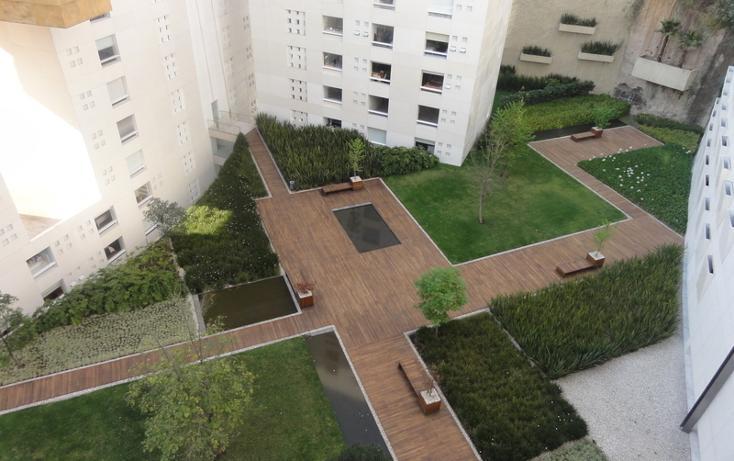 Foto de departamento en venta en  , lomas de chapultepec ii sección, miguel hidalgo, distrito federal, 451278 No. 08