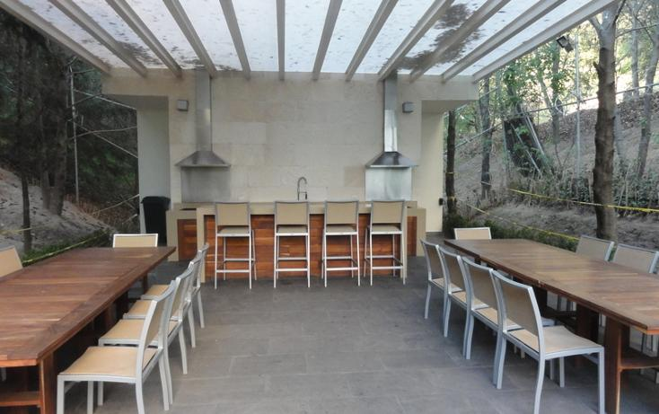 Foto de departamento en venta en  , lomas de chapultepec ii sección, miguel hidalgo, distrito federal, 451278 No. 16