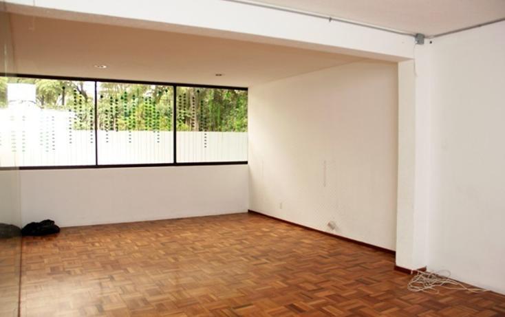 Foto de casa en renta en  , lomas de chapultepec ii sección, miguel hidalgo, distrito federal, 454710 No. 02