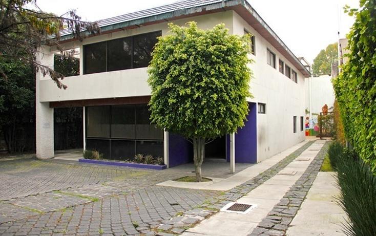 Foto de casa en renta en  , lomas de chapultepec ii sección, miguel hidalgo, distrito federal, 454710 No. 05