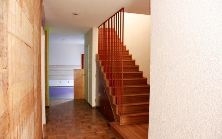 Foto de casa en renta en  , lomas de chapultepec ii sección, miguel hidalgo, distrito federal, 454710 No. 11