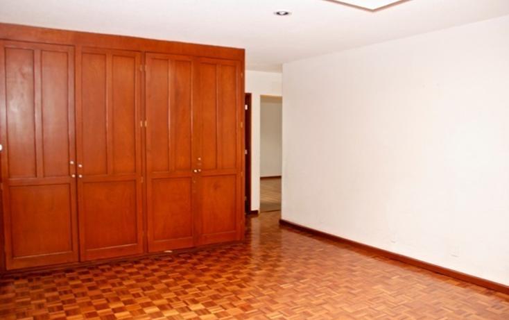 Foto de casa en renta en  , lomas de chapultepec ii sección, miguel hidalgo, distrito federal, 454710 No. 12