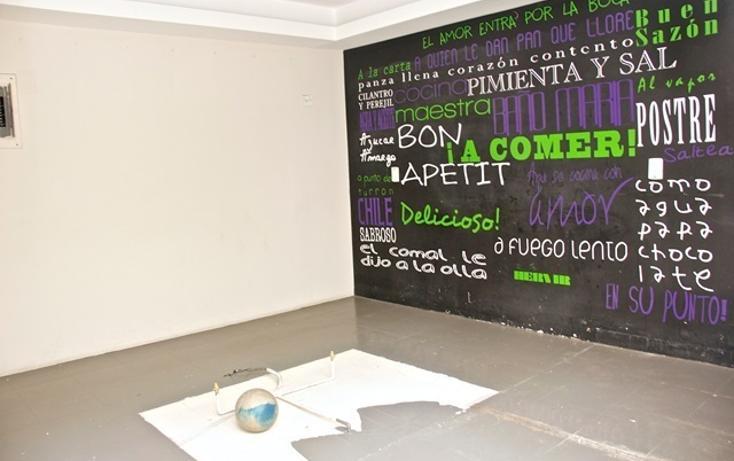 Foto de casa en renta en  , lomas de chapultepec ii sección, miguel hidalgo, distrito federal, 454710 No. 13