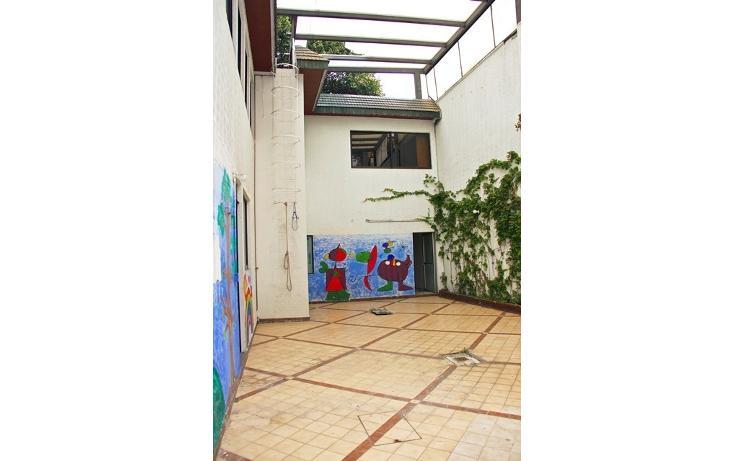 Foto de casa en renta en  , lomas de chapultepec ii sección, miguel hidalgo, distrito federal, 454710 No. 14