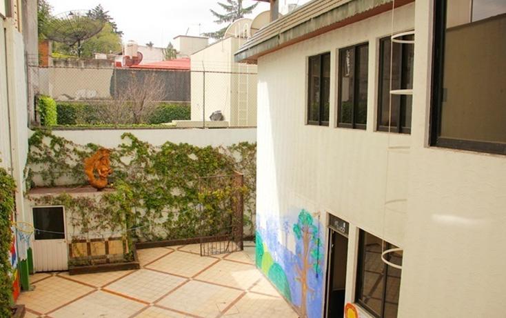 Foto de casa en renta en  , lomas de chapultepec ii sección, miguel hidalgo, distrito federal, 454710 No. 16