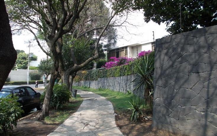 Foto de casa en venta en  , lomas de chapultepec ii sección, miguel hidalgo, distrito federal, 456607 No. 02