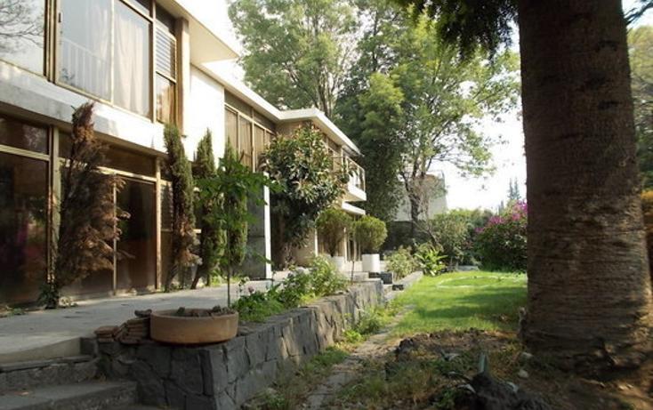 Foto de casa en venta en  , lomas de chapultepec ii sección, miguel hidalgo, distrito federal, 456607 No. 03