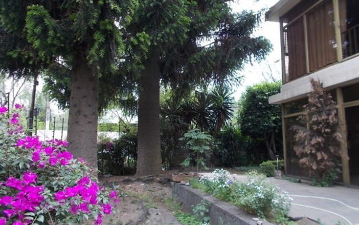 Foto de casa en venta en  , lomas de chapultepec ii sección, miguel hidalgo, distrito federal, 456607 No. 04