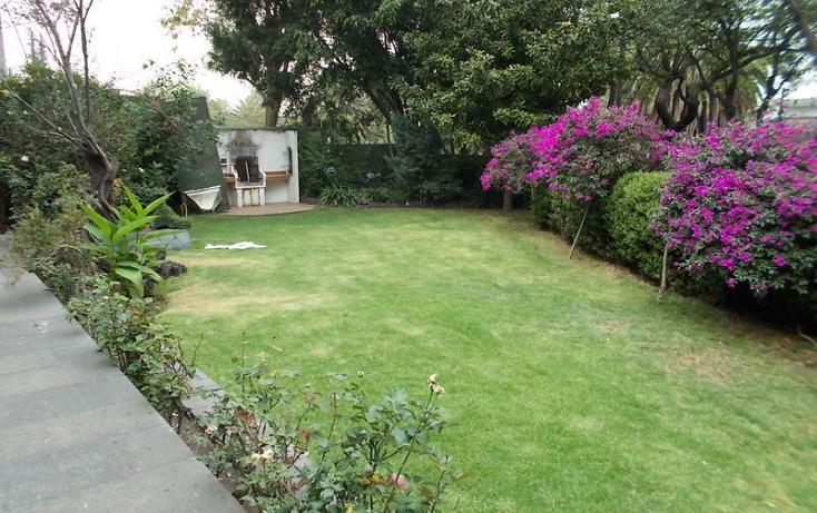 Foto de casa en venta en  , lomas de chapultepec ii sección, miguel hidalgo, distrito federal, 456607 No. 06