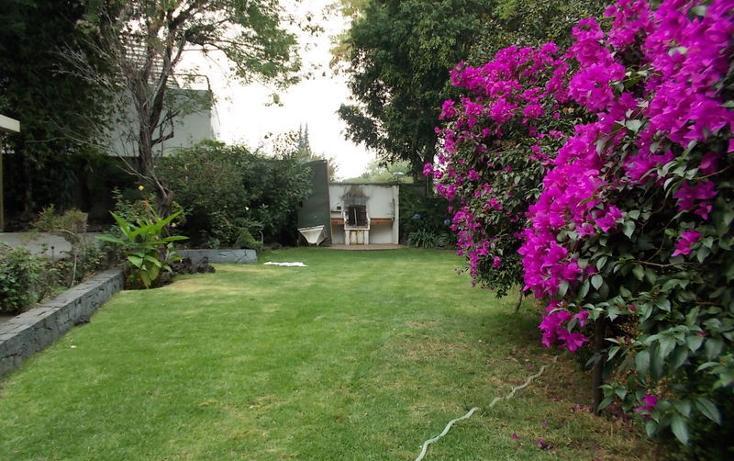 Foto de casa en venta en  , lomas de chapultepec ii sección, miguel hidalgo, distrito federal, 456607 No. 07