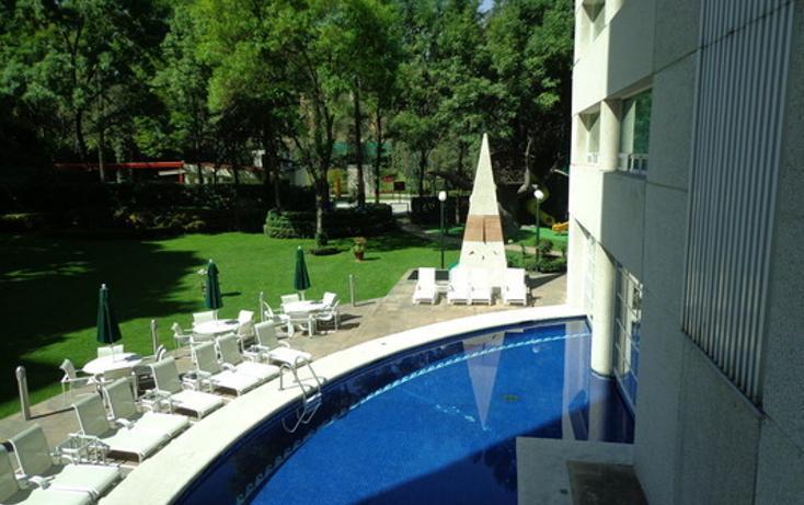 Foto de departamento en venta en  , lomas de chapultepec ii sección, miguel hidalgo, distrito federal, 456625 No. 02