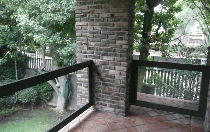 Foto de casa en renta en  , lomas de chapultepec ii secci?n, miguel hidalgo, distrito federal, 490221 No. 01