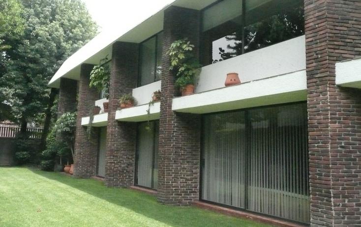 Foto de casa en renta en  , lomas de chapultepec ii secci?n, miguel hidalgo, distrito federal, 490221 No. 02