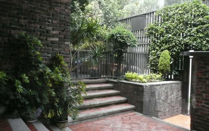Foto de casa en renta en  , lomas de chapultepec ii secci?n, miguel hidalgo, distrito federal, 490221 No. 05
