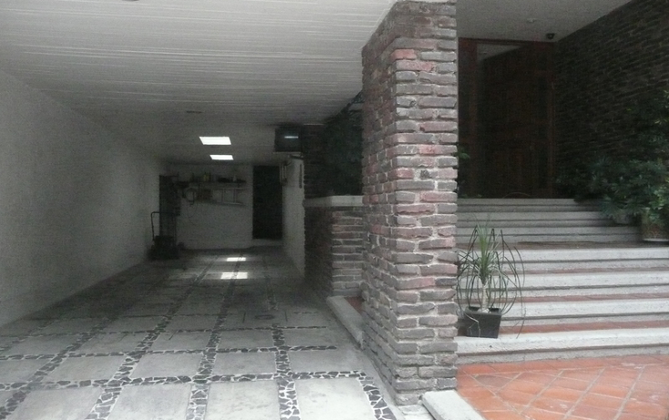 Foto de casa en renta en  , lomas de chapultepec ii secci?n, miguel hidalgo, distrito federal, 490221 No. 06