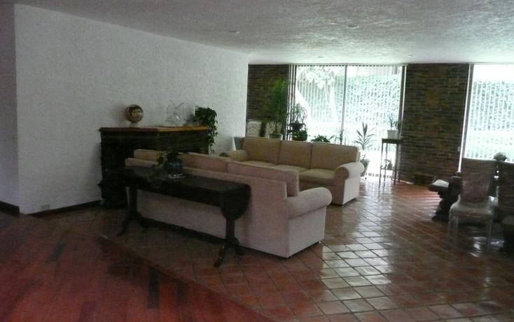 Foto de casa en renta en  , lomas de chapultepec ii secci?n, miguel hidalgo, distrito federal, 490221 No. 08