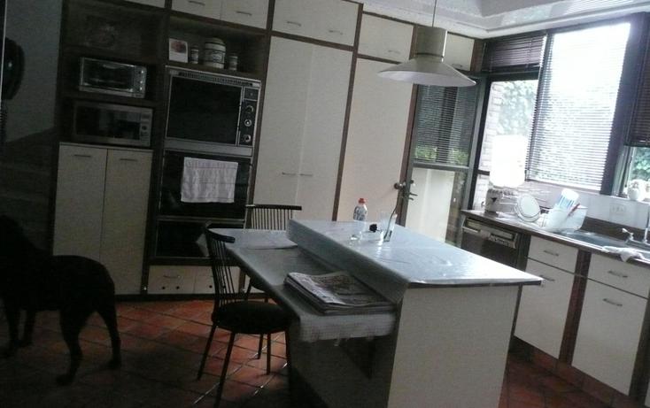 Foto de casa en renta en  , lomas de chapultepec ii secci?n, miguel hidalgo, distrito federal, 490221 No. 09