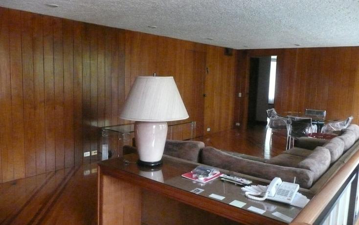 Foto de casa en renta en  , lomas de chapultepec ii secci?n, miguel hidalgo, distrito federal, 490221 No. 10