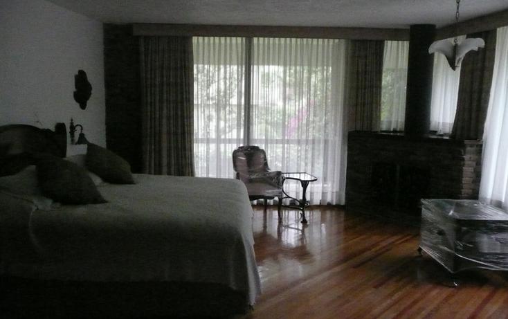 Foto de casa en renta en  , lomas de chapultepec ii secci?n, miguel hidalgo, distrito federal, 490221 No. 13